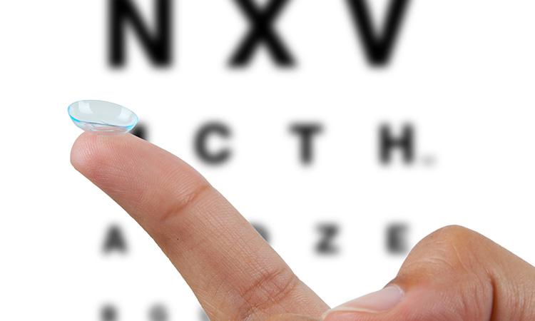 Cuidados Naturales para los Ojos