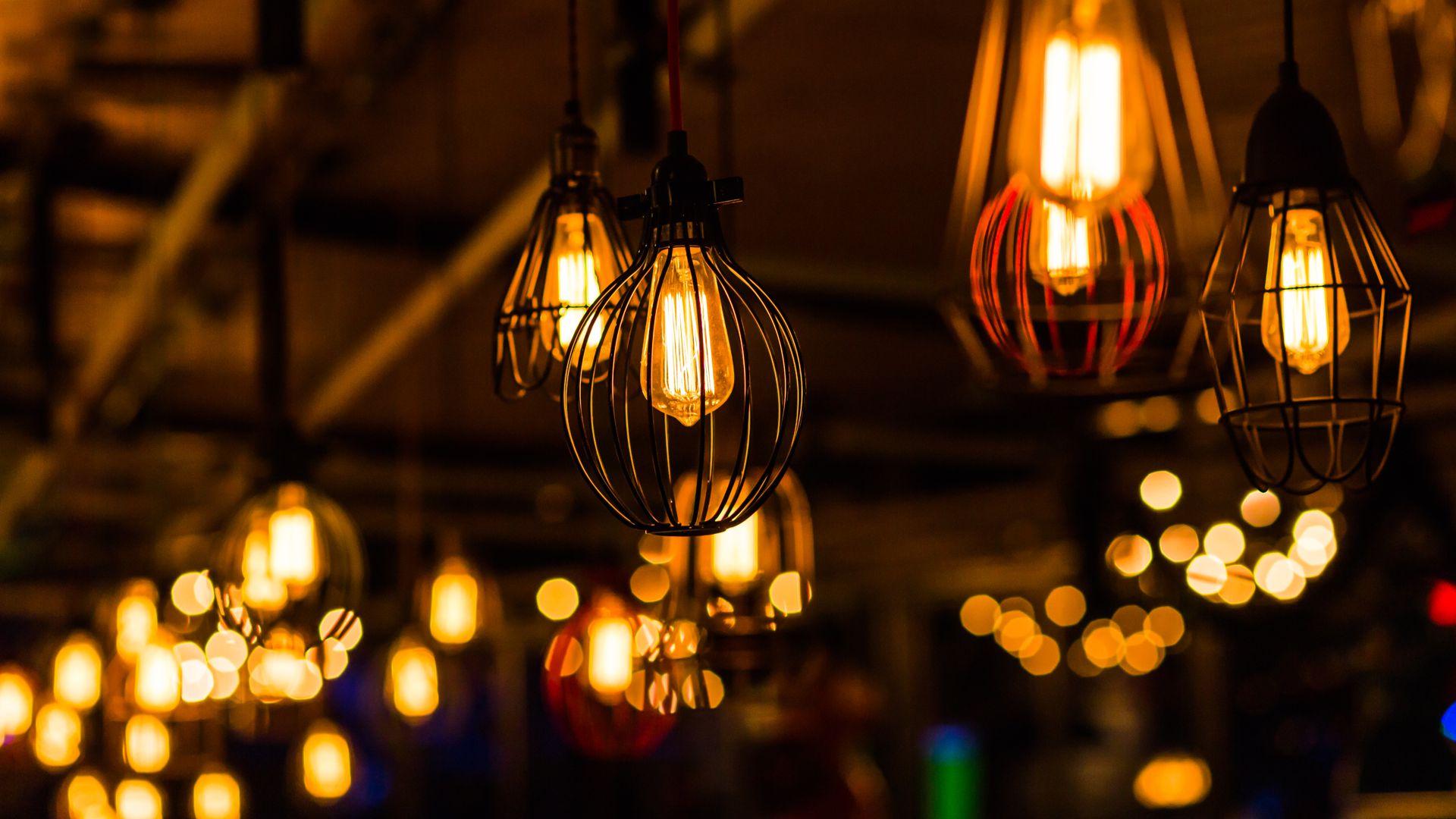 DIY: Lámparas ecológicas en tan sólo 3 pasos