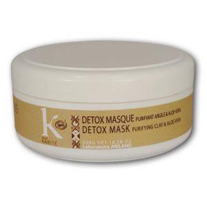 Mascarilla detox K Pour Karité