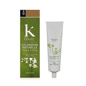 Tinte natural en crema K Pour Karité