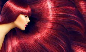 Tintes de cabello natural y ecológicos