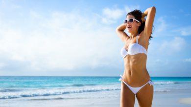 ¿Cómo cuidar tu piel durante el verano?