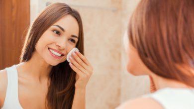 Los Mejores Trucos y Consejos para Cuidar la Piel de la Cara (Infografía)