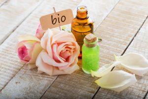 muestras de cosmética bio
