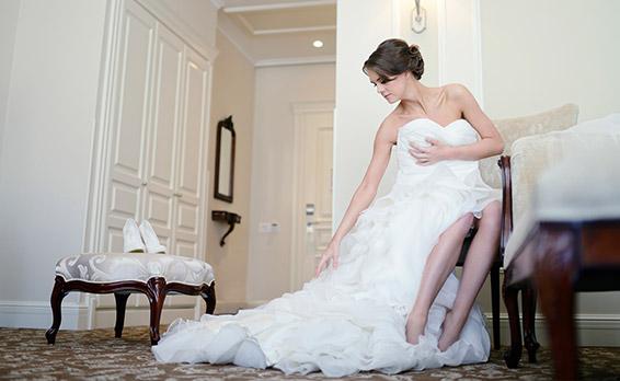 Preparativos para el día de tu boda
